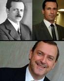 Don Draper, Ed Bernays et Yves St-Amand