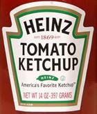 L'affaire est ketchup