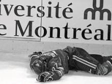 Max Pacioretti, Don Cherry et l'Université de Montréal