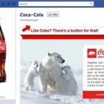 Facebook et la recette du succès de Coca-Cola
