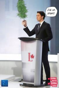 Plan Justin Trudeau