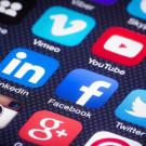 analyse médias sociaux