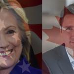 Hillary Clinton PR