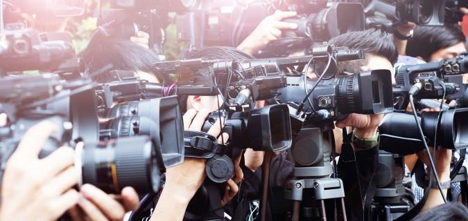 relations de presse