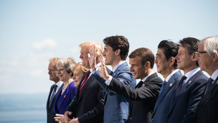 Media G7