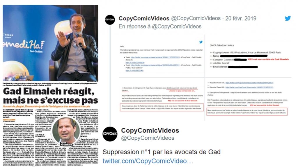 Gad Elmaleh - JDM - COPYCOMICVIDEOS