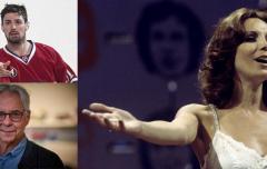 Nos coups médiatiques de la semaine : Renée Claude, Carey Price et le Dr Julien
