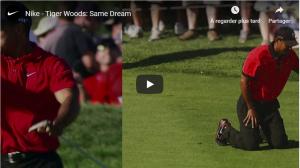 Tiger Woods - Vidéo